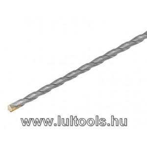 SDS Plus kőzet-beton-tégla fúrószár 12x260mm