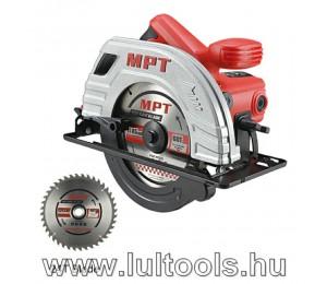 MPT elektromos körfűrész 1380 Watt