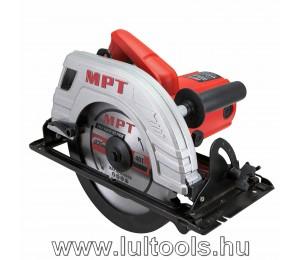 MPT elektromos körfűrész 2200 Watt