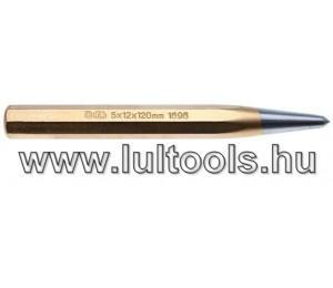 Pontozó 5 x 12 x 120mm BGS-1696
