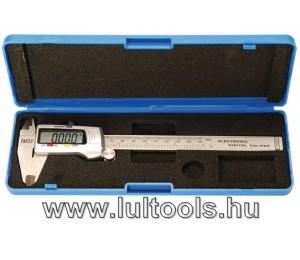 Digitális tolómérő 150mm BGS-1930