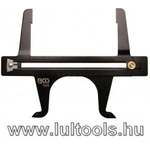 Fékdob mérőeszköz 160 - 360 mm