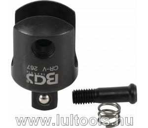 Javító készlet a BGS-267 csukló fejű hajtószárhoz BGS-267-Repair