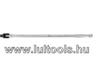 """BGS-283 Csuklós fejű hosszabbító 3/4"""" 630 mm"""