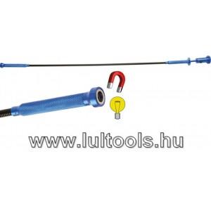 BGS-3174 Mágneses végű LED-es flexibilis csipesz