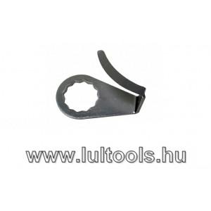BGS-3258 Szélvédő kivágó kés, 2 x 36 mm