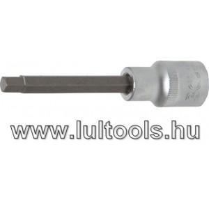 """BGS-4262 1/2"""" dugókulcs, imbusz 7 x 100 mm"""