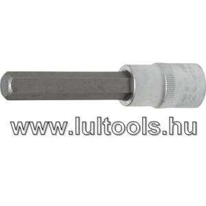 """BGS-4265 1/2"""" dugókulcs, imbusz 12 x 100 mm"""