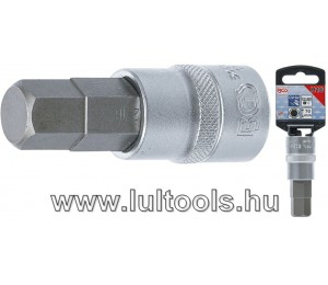 Dugókulcs, imbusz 16mm BGS-5052-16