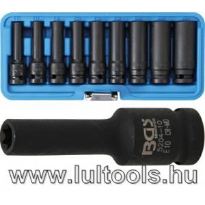 BGS-5204 Gépi E-Torx Klt Hosszú