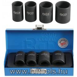 BGS-5260 Speciális dugókulcskészlet/Csavarkiszedő