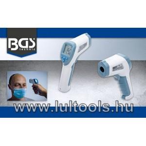 BGS-6007 Infravörös láz-és hőmérő pisztoly