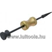 Injektor tömítőgyűrű lehúzó súlykalapácsos kivitel BGS-6959