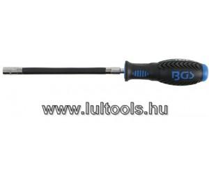 BGS-7826 Flexibilis Csavarhúzó 6MM