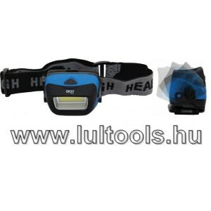 BGS-85314 COB LED fejlámpa
