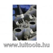 Injektor csatlakozás és gyertyamenet tisztító készlet BGS-8723