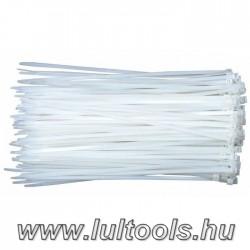 Kábelkötegelő 3x100mm 100db
