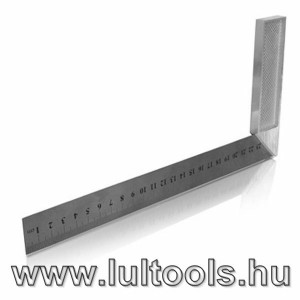 Erba 05208 Alumínium derékszög 250mm