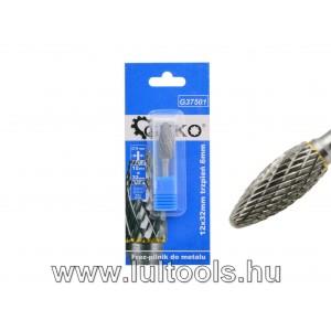 HSS fém maró Geko G37501
