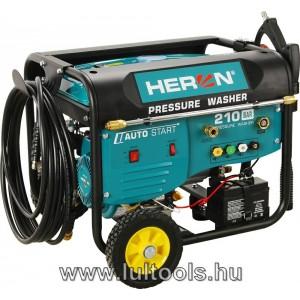 Benzinmotoros magasnyomású mosó Heron 8896350