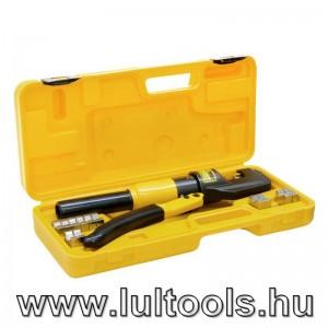 Hidraulikus kábelprés 4-70mm