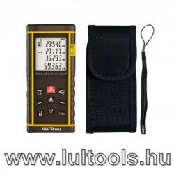 Digitális lézeres távolságmérő 0.05-60m