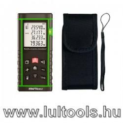 Digitális lézeres távolságmérő 0.05-80m