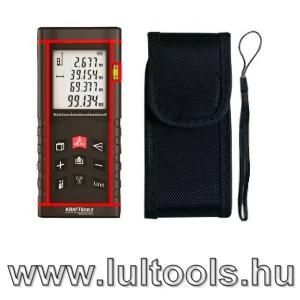 Digitális lézeres távolságmérő 0.05-100m