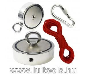 Mágnes horgászat - Neodímium mágnes 140 Kg