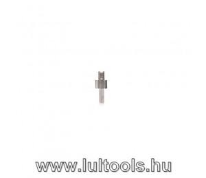 Sarokcsiszoló adapter gyémánt koronafúróhoz