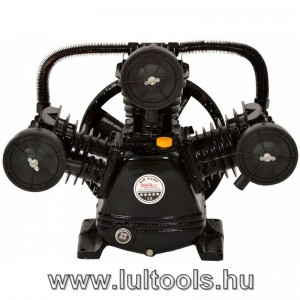 Kraftdele KD1405 kompresszor 3Kw