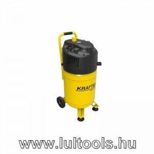 Olajmentes kompresszor 30L 10bar KD1417