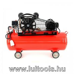 Olajkompresszor 150L, 400V két dugattyús
