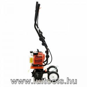 Benzines kapálógép 3.8Kw KD5162