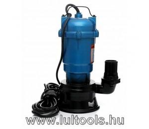 Öntvény darálós szennyvíz szivattyú 2850W (KD755)