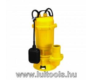 Öntvény darálós szennyvíz szivattyú 3100W (KD761)