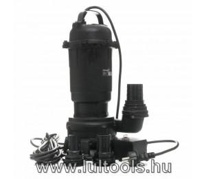 Öntvény darálós szennyvíz szivattyú 3200W (KD764)