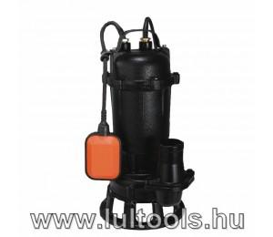 Öntvény darálós szennyvíz szivattyú 3200W (KD765)