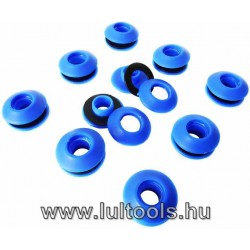 Tartalék műanyag szem ponyvákhoz - 10 db