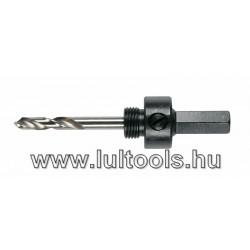 HiKOKI - befogó adapter 14-30mm-es koronához, hatlap 11mm