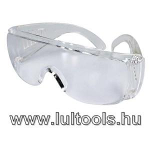 Védőszemüveg polikarbon lencse