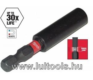 Bit tartó mágnes 60mm IMPACT MILWAUKEE
