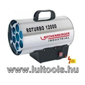 Rothenberger Hőlégbefúvó ROTURBO 12000