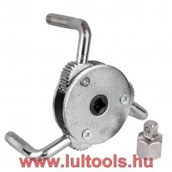 3 körmös olajszűrő leszedő 62-135mm