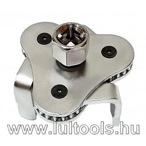 3 körmös olajszűrő leszedő 63-102mm