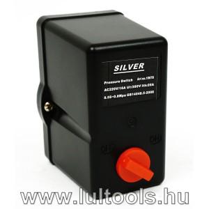Nyomáskapcsoló kompresszorhoz 380V