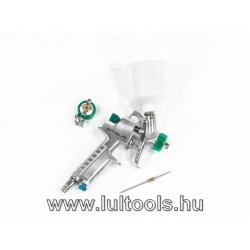 Mini HVLP szórópisztoly 0.8 +1.0 mm