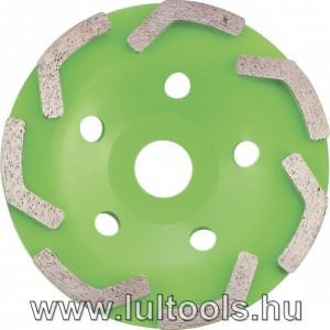 Betoncsiszoló - betonmaró tárcsa 125mm 72956