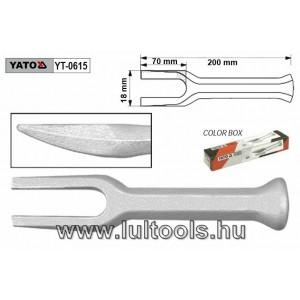 Gömbfej Kiütő Villa Yato YT-0615