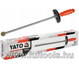 Nyomatékkulcs 0-300Nm Yato (YT-07641)